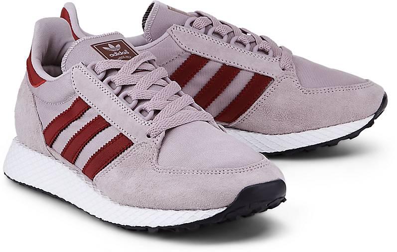 adidas Originals Forest Grove Sneaker Damen Weiss