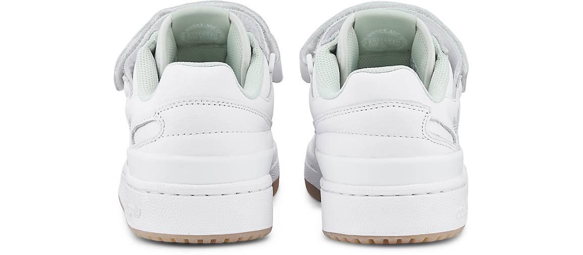 Adidas Originals Turnschuhe FORUM LO W in weiß kaufen - - - 47457502 GÖRTZ Gute Qualität beliebte Schuhe abcf82