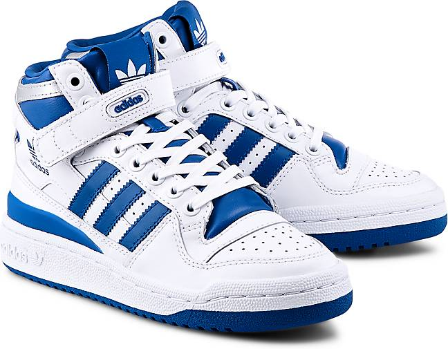 Adidas Originals Sneaker FORUM MID J