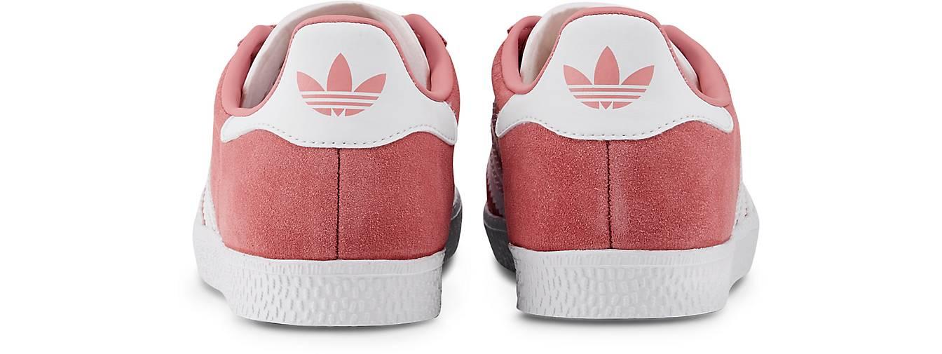 adidas Originals Gazelle J CQ2882 | ROSA | für 39,50