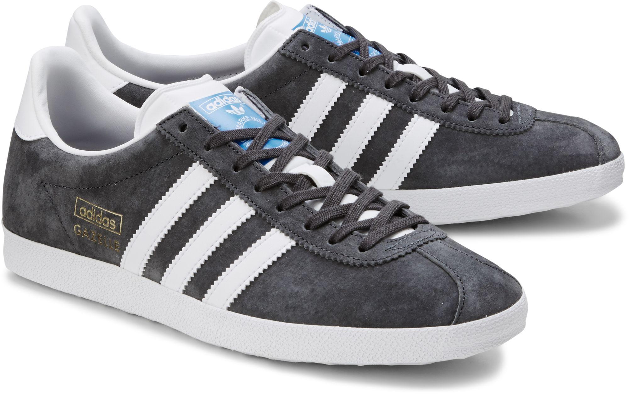 46 Gazelle Sneaker Adidas Originals Herren