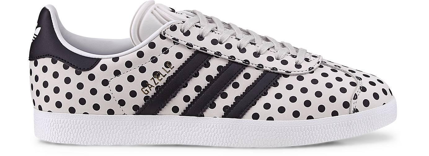 In Adidas W 46972201 Sneaker Gazelle Görtz Kaufen Weiß Originals Jc1lKF
