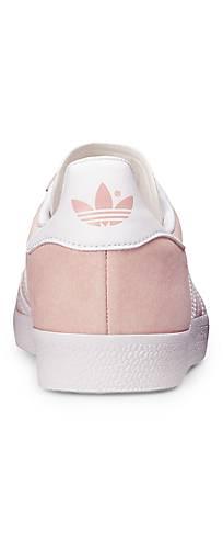 Adidas Originals Sneaker GAZELLE 45479601 in rosa kaufen - 45479601 GAZELLE | GÖRTZ 441033