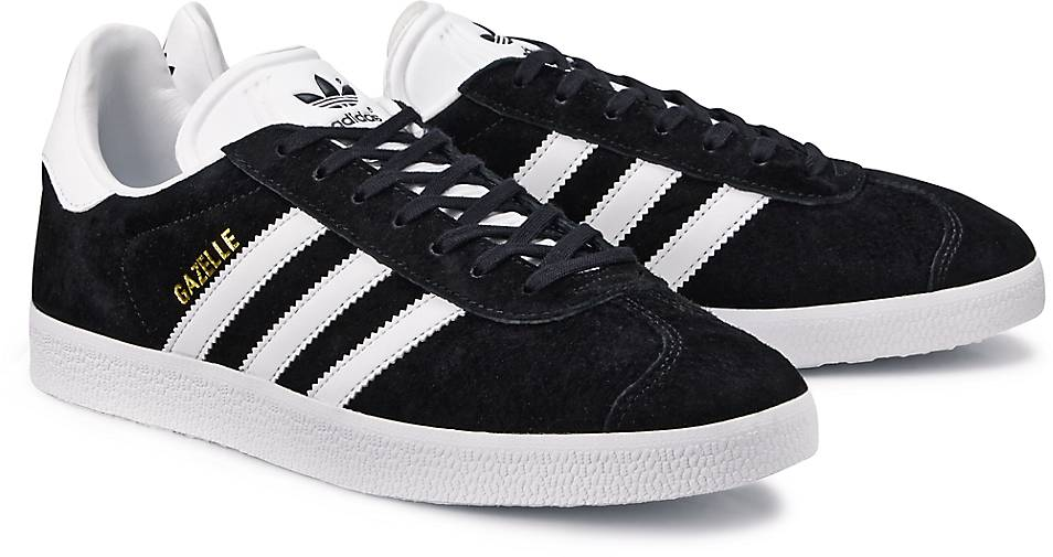 adidas damen sneakers gazelle