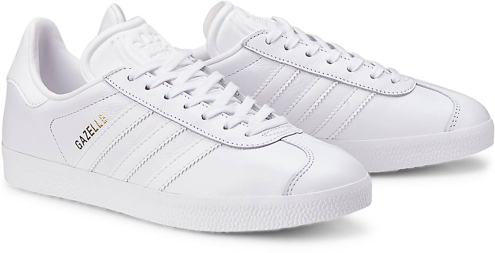 adidas damen sneakers gazelle 41