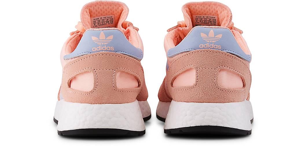 Schnürschuhe | Adidas Originals Damen Sneaker I 5923 W apricot