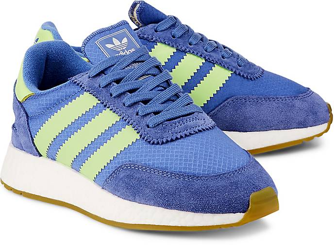 6ce7e8d099d2f2 Adidas Originals Sneaker I-5923 W in blau-mittel kaufen - 47459506 ...