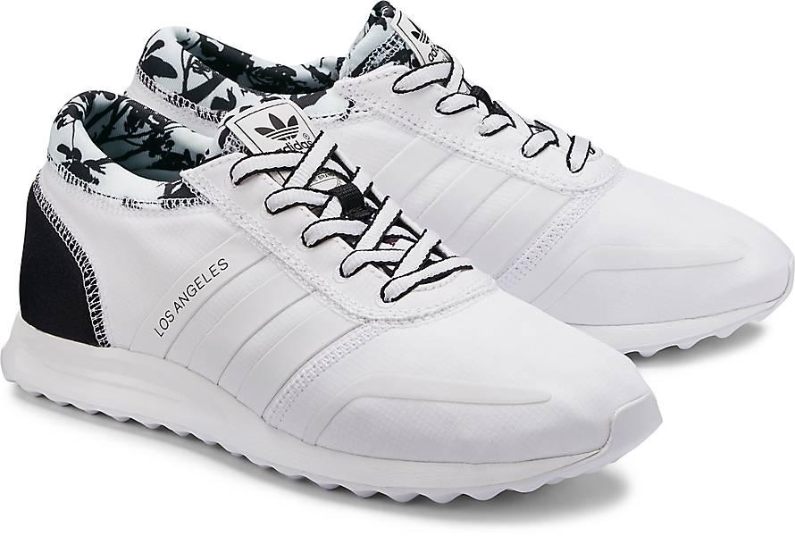 Adidas Los Angeles Schuhe Herren buc it