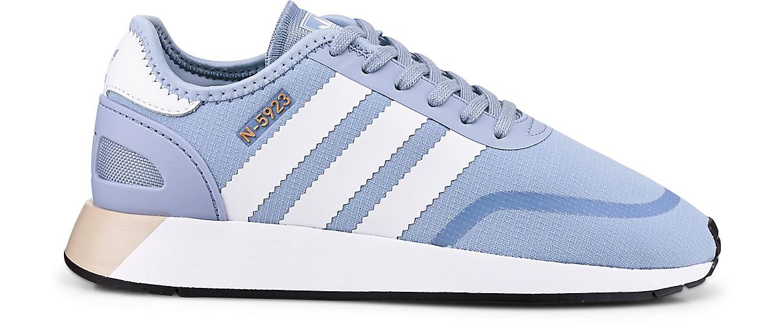 Adidas Originals Sneaker 46972306 N-5923 W in blau-hell kaufen - 46972306 Sneaker | GÖRTZ 402b0d