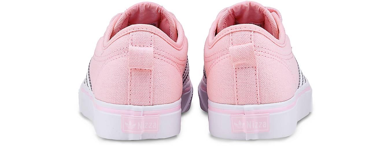 Adidas Originals Sneaker NIZZA W W W in rosa kaufen - 46979902 | GÖRTZ Gute Qualität beliebte Schuhe a86156