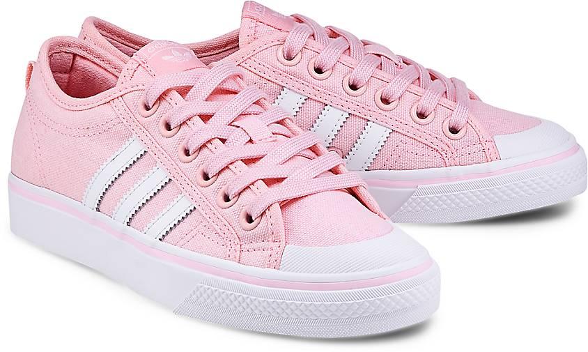 Adidas Originals Sneaker NIZZA W W W in rosa kaufen - 46979902 | GÖRTZ Gute Qualität beliebte Schuhe 8a803c