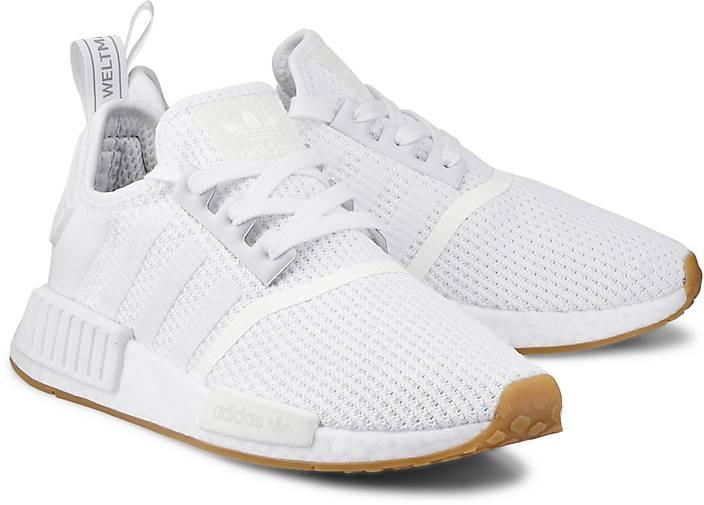 5839dd67154278 Adidas Originals Sneaker NMD R1 in weiß kaufen - 47453801