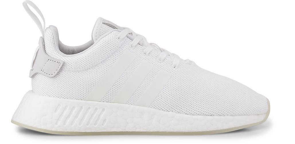 Adidas weiß Originals Sneaker NMD_R2 in weiß Adidas kaufen - 46979602   GÖRTZ f2ed6e