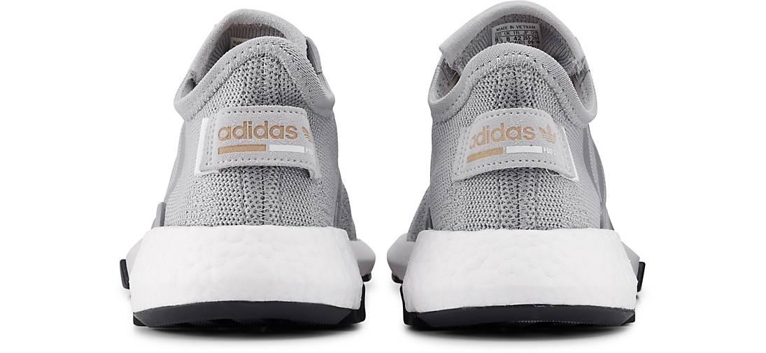 Adidas Originals Turnschuhe POD-S3.1 in in in grau-hell kaufen - 48115001 GÖRTZ Gute Qualität beliebte Schuhe 5eb105
