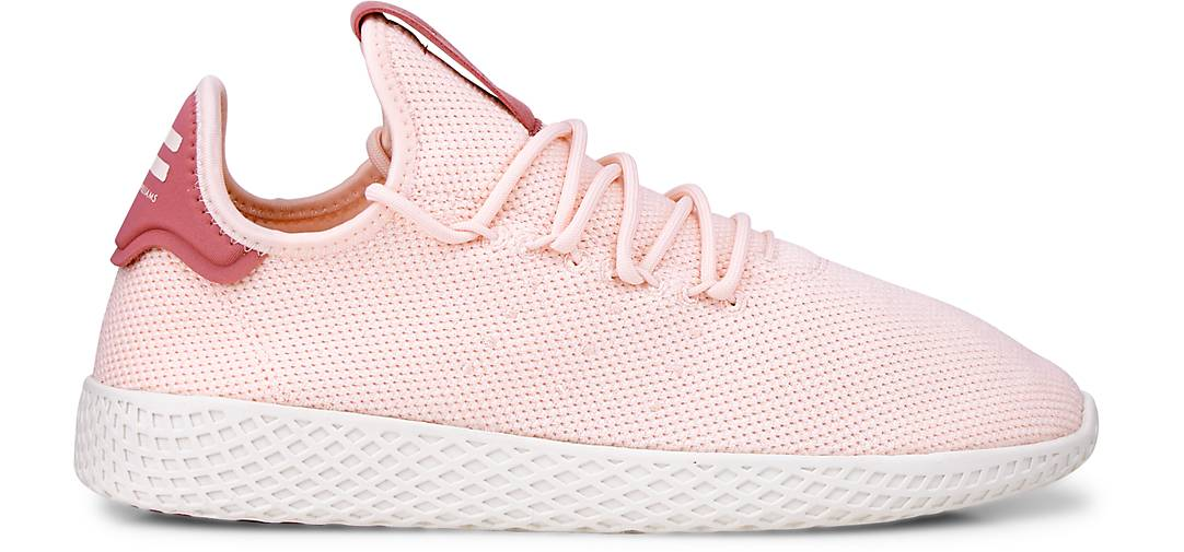 Adidas Originals Sneaker PW TENNIS - HU in rosa kaufen - TENNIS 46494613 | GÖRTZ 8b2e36
