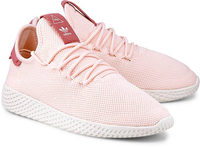 e18a45bf4bb17c Adidas Originals Sneaker PW TENNIS HU in rosa kaufen - 46494613