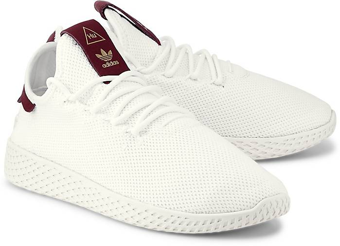 classic shoes many fashionable on feet images of Sneaker PW TENNIS HU
