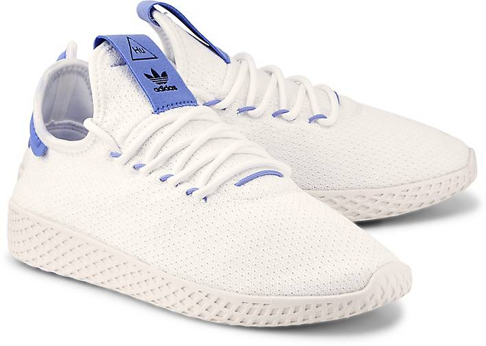 Adidas Originals Damen Schuhe Sneaker PW TENNIS HU