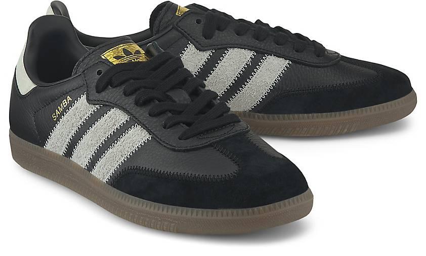 Sneaker SAMBA OG FT