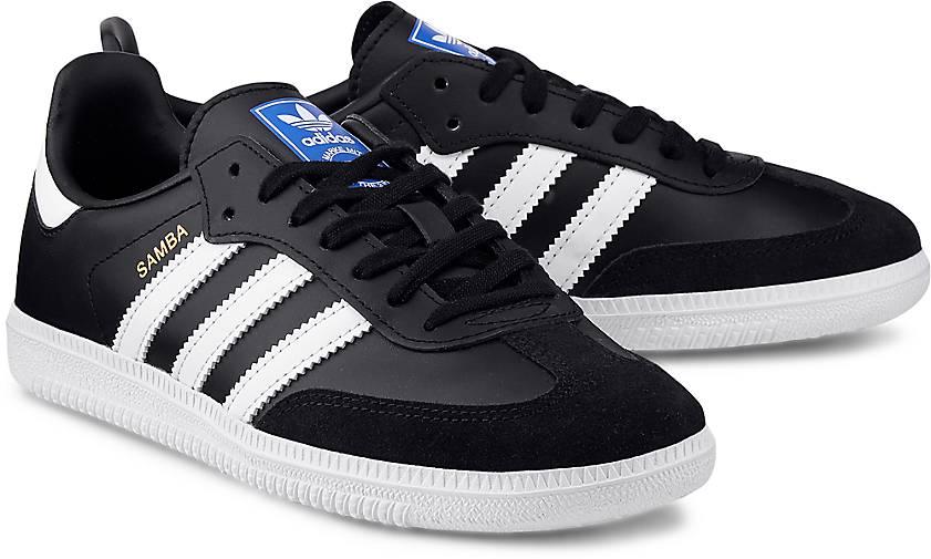 Adidas Originals Sneaker SAMBA OG J