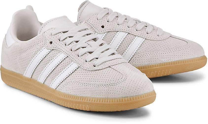 Adidas Originals Sneaker SAMBA OG W