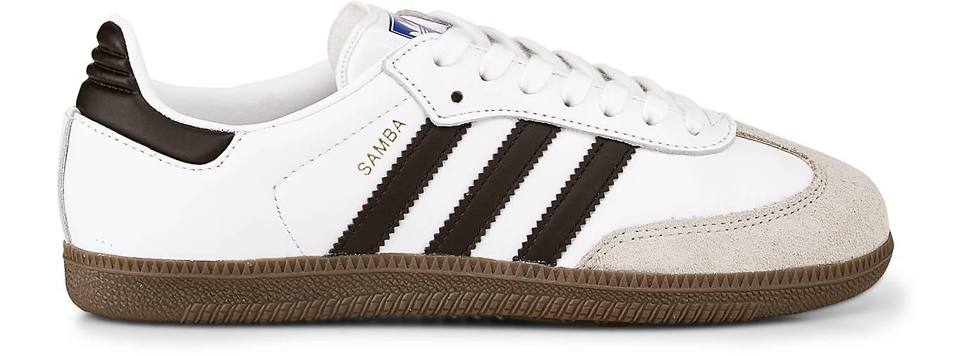 Adidas Originals Sneaker SAMBA OG in | weiß kaufen - 47089801 | in GÖRTZ 465851