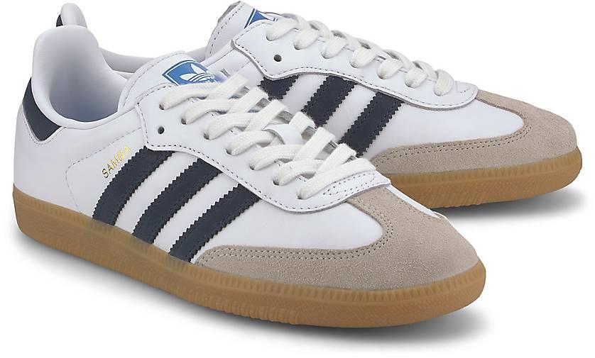 Adidas Originals Sneaker SAMBA OG