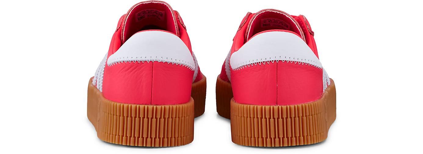Sneaker SAMBAROSE W