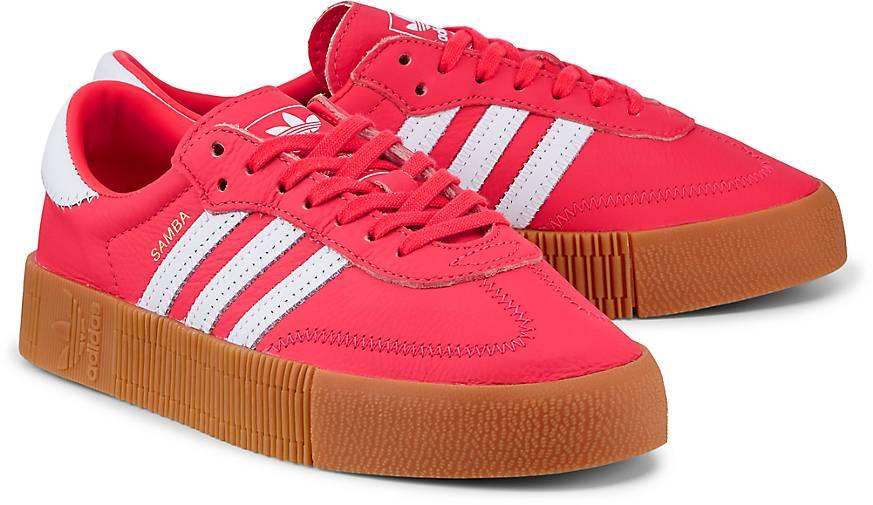 size 40 3fbe2 4d9e4 Adidas Originals Sneaker SAMBAROSE W