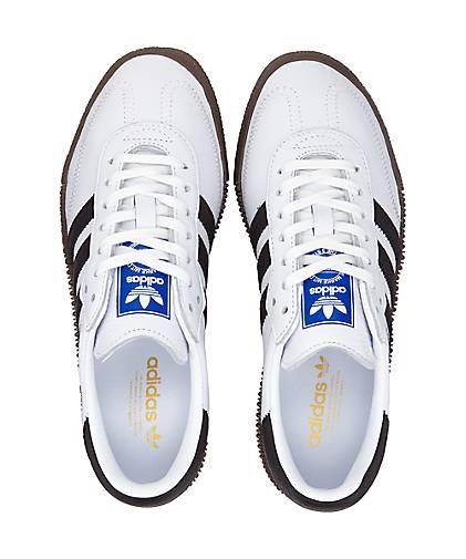 Adidas Originals Turnschuhe SAMBARosa SAMBARosa SAMBARosa W in weiß kaufen - 47458001 GÖRTZ Gute Qualität beliebte Schuhe 2cec94