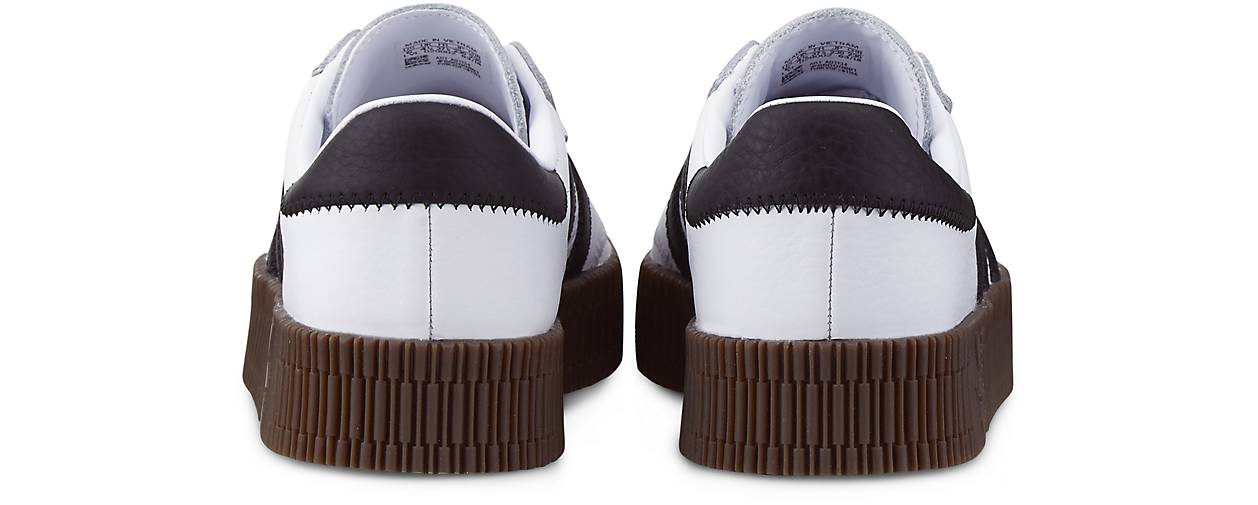 zapatos adidas blanco y negro word reference