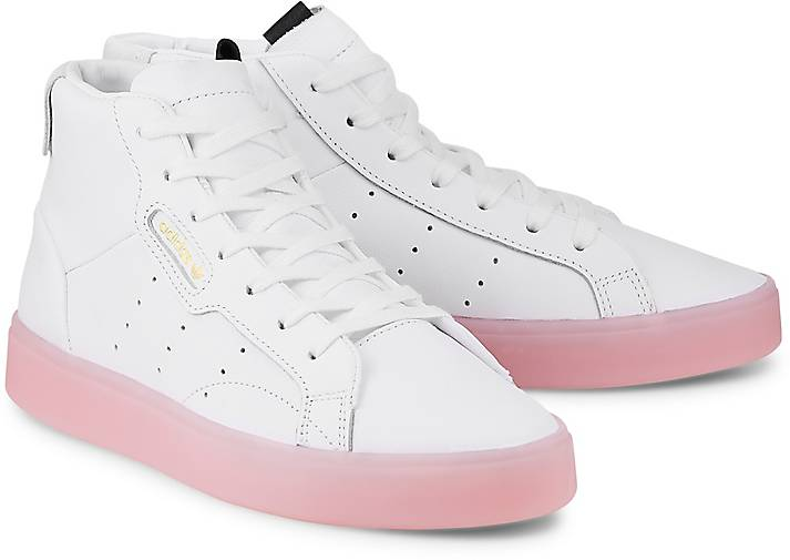 Adidas Originals Sneaker SLEEK MID W