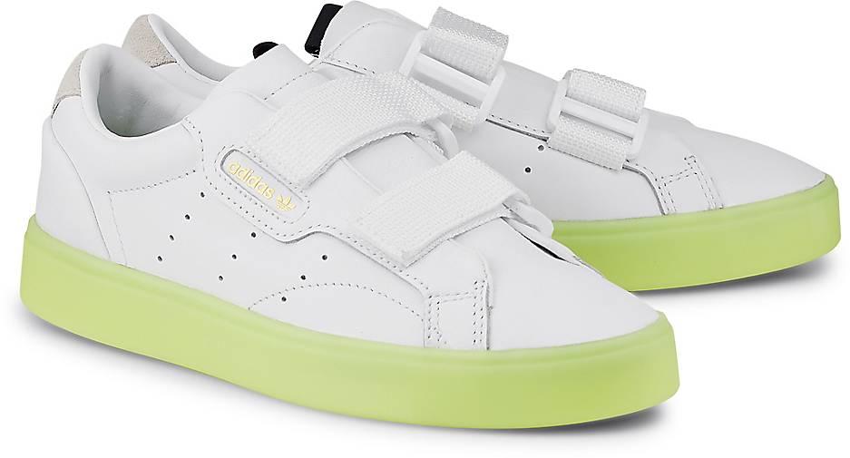 Adidas Originals Sneaker SLEEK S W