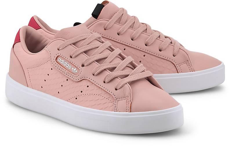 Adidas Originals Sneaker SLEEK W