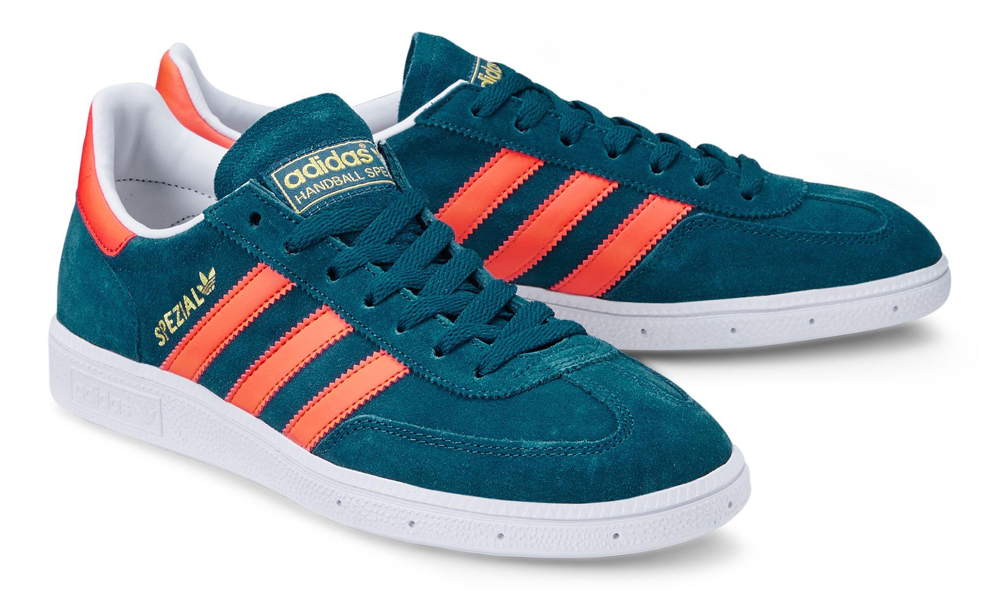 Beliebte Art Herren Adidas Originals blau dunkel Sneaker
