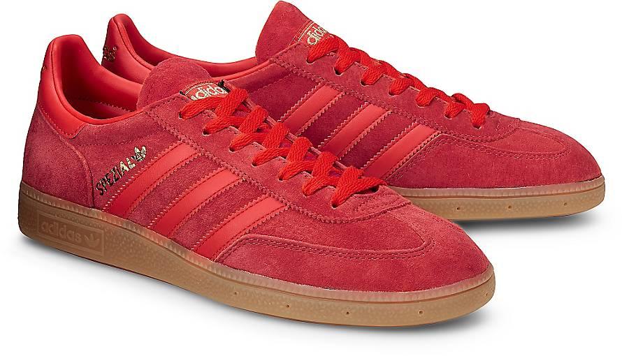 Adidas Originals Spezial Rot