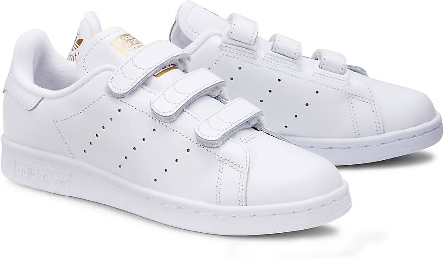 adidas stan smith damen klettverschluss