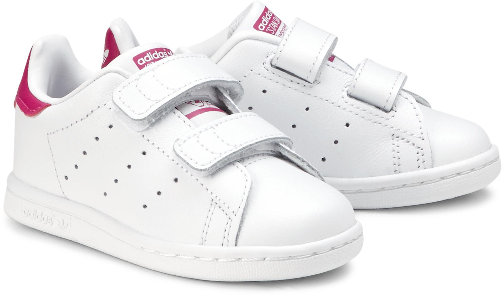 CF SMITH Originals STAN Sneaker Adidas von in weiß für f76Ybgyv