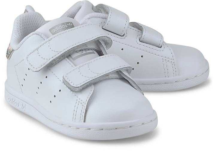 adidas sneaker stan smithj klett adidas