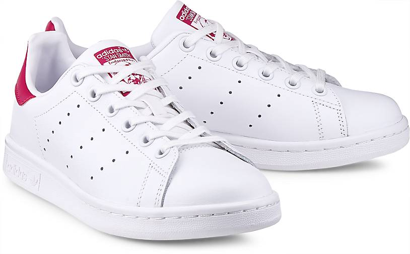 Adidas Originals Sneaker STAN SMITH J
