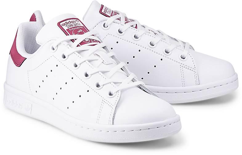 Adidas Originals Sneaker STAN SMITH J
