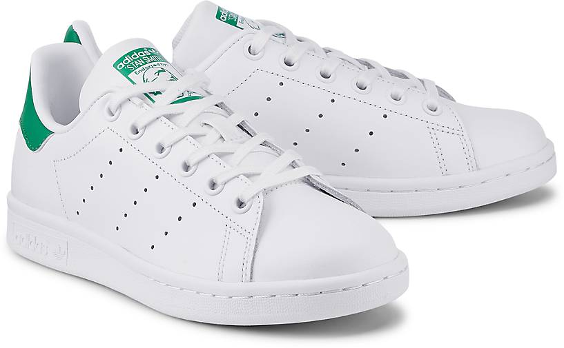 Sneaker STAN SMITH J