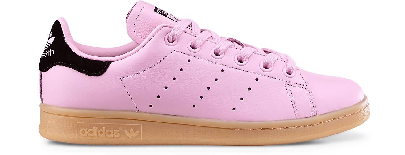 Adidas Originals Sneaker STAN SMITH - W in rosa kaufen - SMITH 46973901 | GÖRTZ f8c198