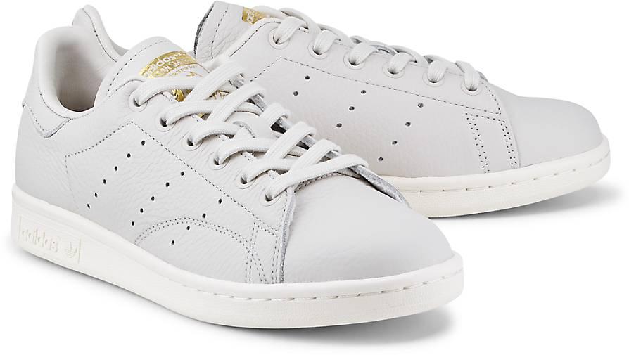 adidas originals stan smith weiße sneaker