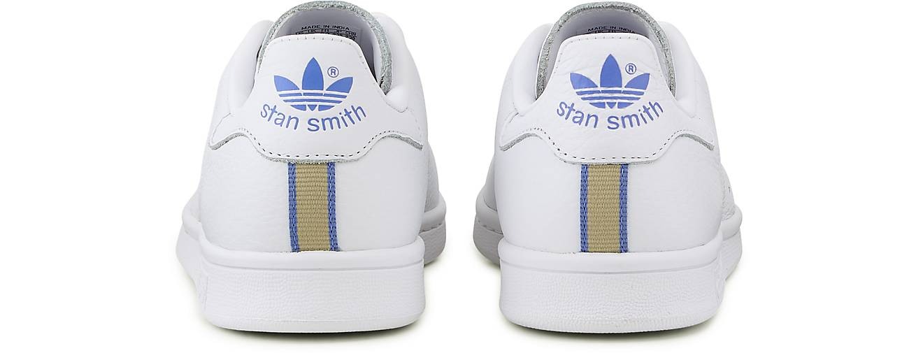 Smith W Weiß Stan Sneaker Damen wqX67C