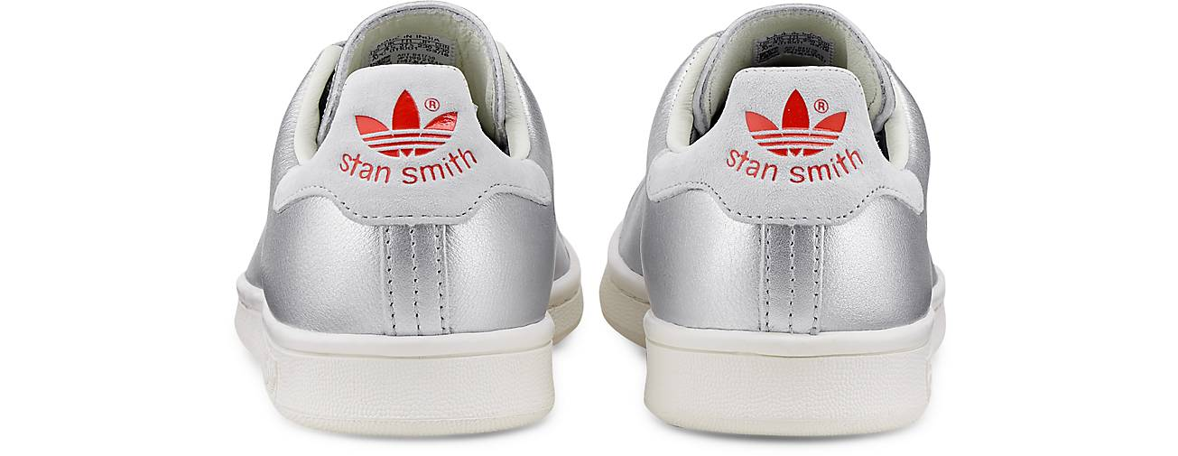 Adidas Originals Sneaker 47456901 STAN SMITH in silber kaufen - 47456901 Sneaker | GÖRTZ 710c61