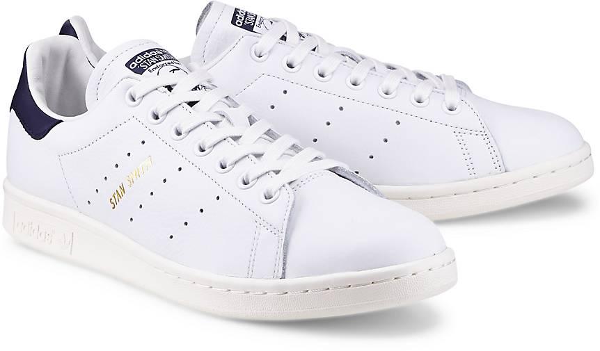 closeout adidas stan smith frau weiß schwarz 3f7df d76cf
