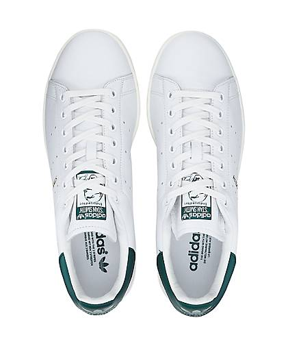 Adidas Originals Turnschuhe STAN SMITH in in SMITH weiß kaufen - 45012405 GÖRTZ Gute Qualität beliebte Schuhe 8e1b80