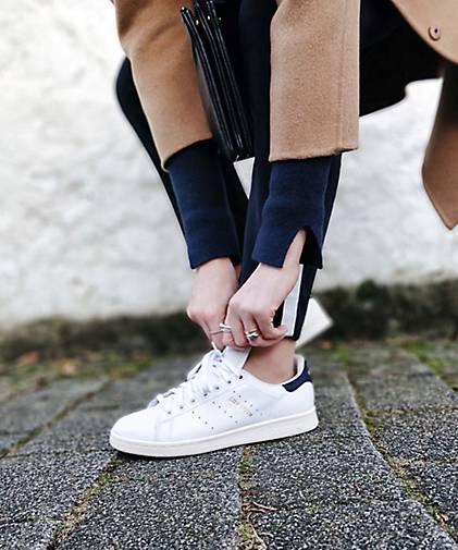 Adidas Originals Sneaker STAN SMITH in weiß kaufen kaufen kaufen - 46025504 | GÖRTZ 548eff