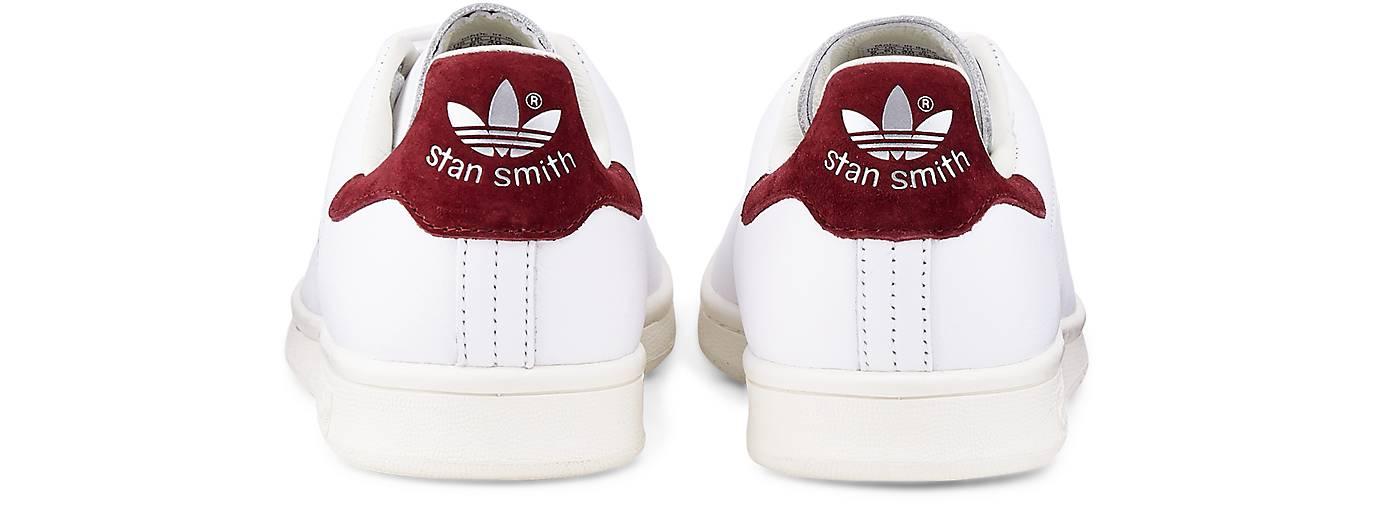 Adidas in Originals Sneaker STAN SMITH in Adidas weiß kaufen - 46025506 | GÖRTZ 09f1a3